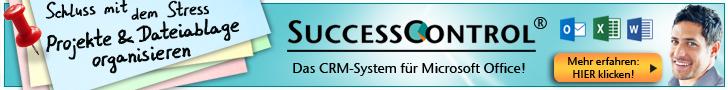 Access-Kundendatenbank