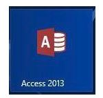 was ist MS Access  - das ms access icon